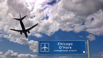 Transportation to Chicago O'Hare